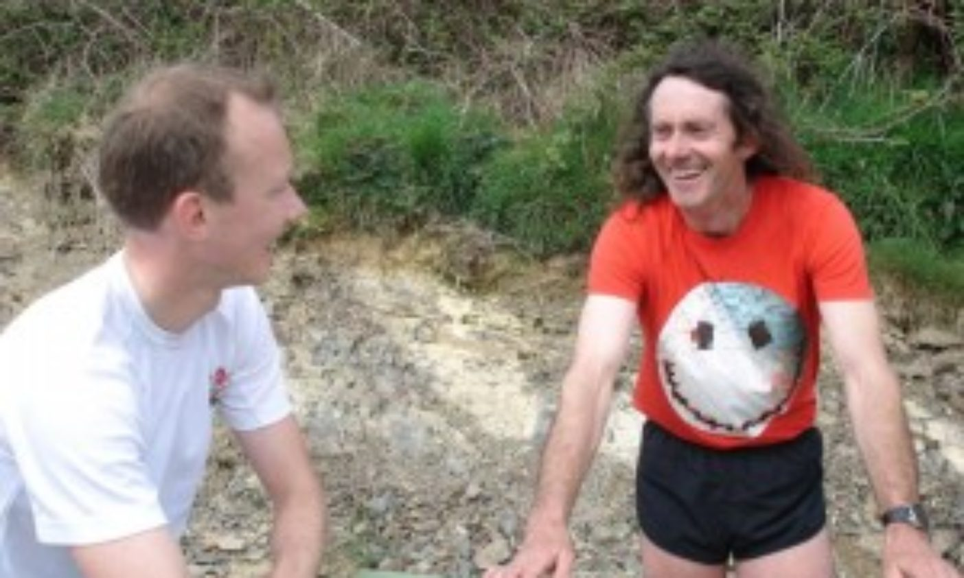 John Lenihan – mountain running champion