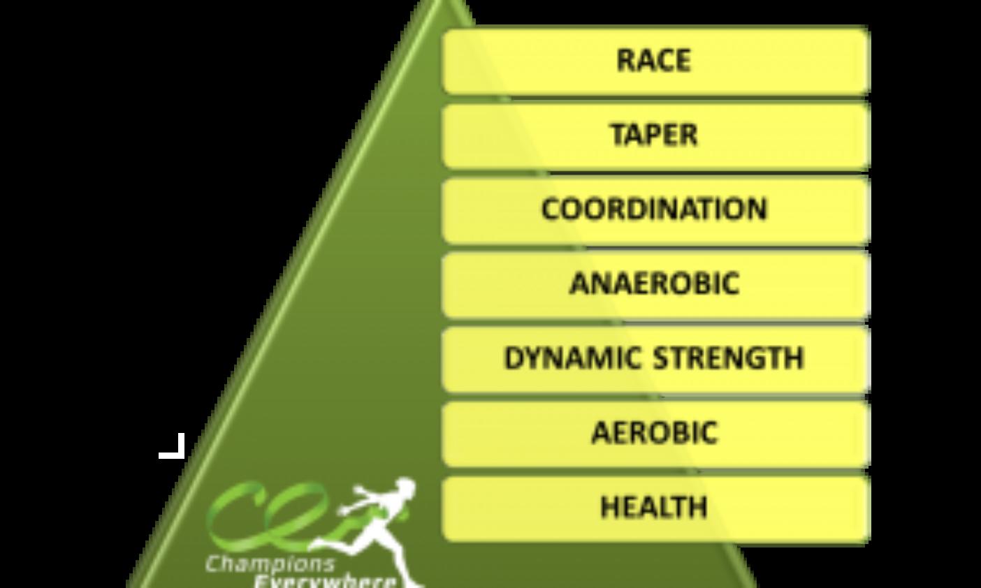 Lydiard training for team sports