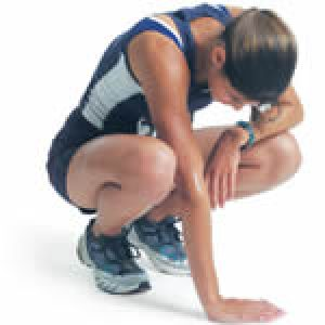 Time to talk about your running injuries