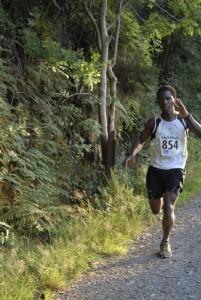 Amidou at the Devil's Glen 2011