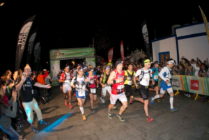 TransGranCanaria - Race Start