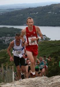 Snowdon International Race