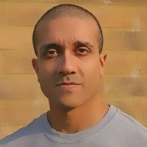 Interview with Kesh Patel, author of 'Complete Guide to Bodyweight Training'