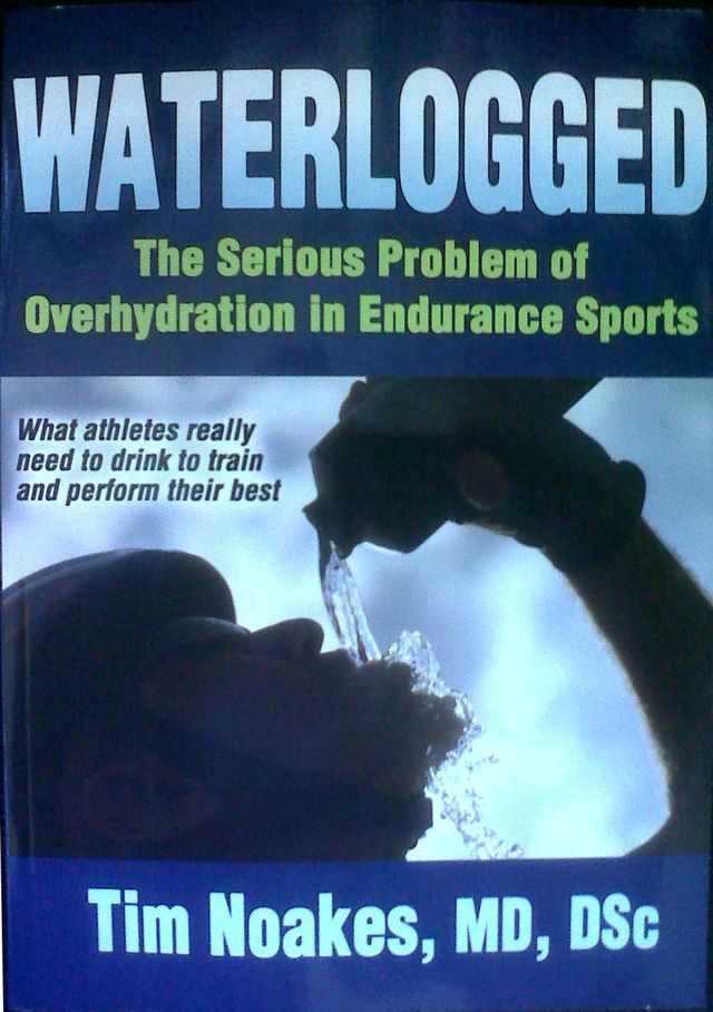 Waterlogged cover by Tim Noakes