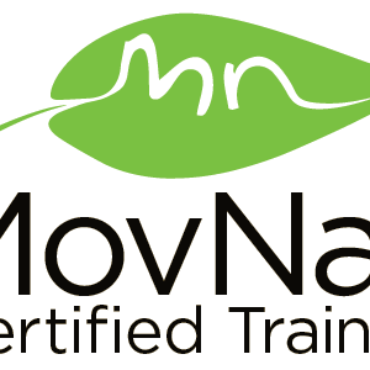 MovNat Certified training here!