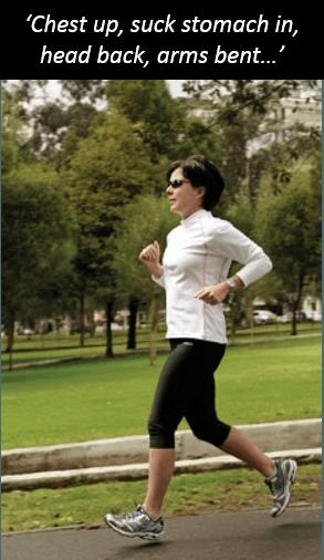 rigid runner