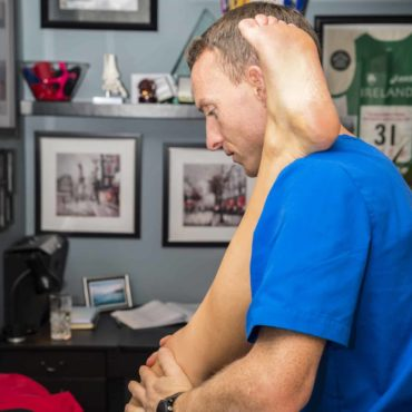 Neuromuscular Physical Therapy